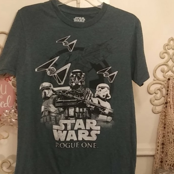 Star Wars Licensed Collector Tee